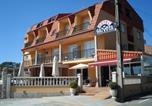 Hôtel Sanxenxo - Hotel Gaivota-1