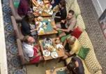 Hôtel Maroc - Be happy hostel-1