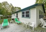 Location vacances Grandville - Goshorn Lake Cottage #24-2