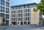 Hôtel Braunschweig - B&B Hotel Braunschweig-City-2