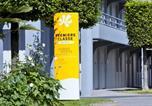 Hôtel Mottier - Premiere Classe Grenoble Nord Moirans-1