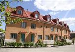 Location vacances Vantaa - Three bedroom apartment in Vantaa, Oolanninpolku 3 (Id 8451)-1