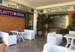 Hôtel Province de Potenza - Hotel Pino Loricato-2