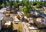 Camping 4 étoiles Vielle-Saint-Girons - Homair - Le Soleil des Landes-2