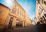 Hôtel Banská Štiavnica - Hotel Bristol