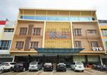 Hôtel Palembang - Oyo 344 Kr Hotel-2