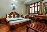 Hôtel Delhi - Hotel Sunstar Residency-1