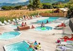 Camping avec Quartiers VIP / Premium Haute Corse - Homair - Kalliste-1