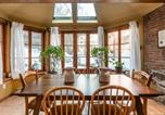 Location vacances Longueuil - Two-Storey Heritage Unit- Private Garden and Sauna-4