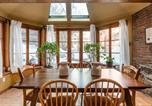Location vacances Montréal - Two-Storey Heritage Unit- Private Garden and Sauna-4