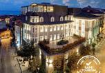 Hôtel Cankurtaran - Amiral Palace Hotel-2