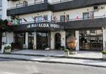 Hôtel Santarém - Hotel Santa Mafalda-2