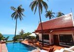 Villages vacances Mae Nam - Baiyoke Seacoast Resort, Samui-3
