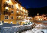 Hôtel 4 étoiles Chamonix-Mont-Blanc - Le Miramonti Hotel & Wellness-3