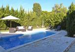 Location vacances l'Ametlla de Mar - Villa Ibiza-1