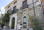 Hôtel Potenza - Villa Cosilinum-1