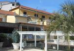 Location vacances Casola di Napoli - Appartamento Mare e Monti-1