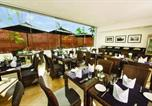 Hôtel Colombo - Fair View Hotel Colombo-3