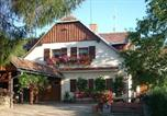 Location vacances  République tchèque - Pension Ivanka-1