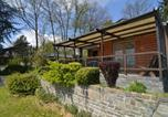 Location vacances Wallonia - Comfortable Chalet in Petit-Han with Garden-2