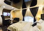Location vacances  Serbie - Madison Square Rooms-4