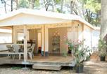 Camping avec Parc aquatique / toboggans Croatie - Glamping Tents | Losinj | Camp Čikat-1