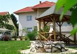 Location vacances Harkány - Szilvia Apartmanház-4
