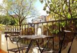 Location vacances Burgohondo - Las Lanchas by Naturadrada-3