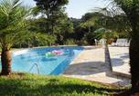 Village vacances Brésil - Match Point Spa-1