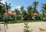 Hôtel Kampot - Phu Quoc Dumbo Bungalow-2