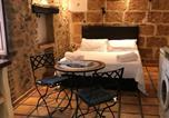 Location vacances Javea - Charming Studio Apartment with A/C in Medieval Village-1