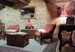 Location vacances Montelabbate - La casa di Cristina e Giovanna-3