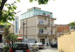 Hôtel Albanie - Hotel Italia