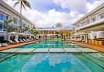 Location vacances Bo Phut - Koh Samui Lanna 5 Star Designer Penthouse Studio Usd600pm-4