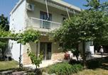 Hôtel Alexandroúpoli - Marmaras Nikos-4