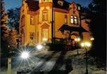 Hôtel Halsbrücke - Villa Markersdorf-1