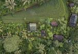 Location vacances Penebel - Batukaru Farmstay-1