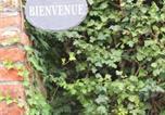 Hôtel Valenciennes - La Mezzanine-3