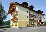 Hôtel Sankt Kanzian am Klopeiner See - Hotel Alex-2