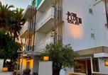 Hôtel Ibiza - Lux Isla-4