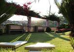 Location vacances Ribeira Brava - Caboz House-4