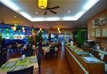 Villages vacances Karon - Dome Resort-4