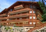 Location vacances Gryon - Apartment Bostan Iii Gryon-1