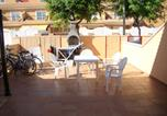 Location vacances San Pedro del Pinatar - Home with shared pool and walk from beach-2