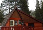 Villages vacances Mammoth Lakes - Reverse Creek Lodge-2