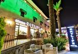 Hôtel Bodrum - Bodrum Skylife Hotel - All Inclusive-1