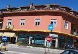 Hôtel Caslano - B&B Manito-1