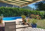 Location vacances Seyne - Au Paradis des Grillons-1
