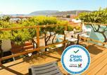 Hôtel Setúbal - Marina Blue - Apartments & Suites-4