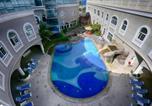 Hôtel Sharjah - Sharjah Premiere Hotel & Resort-2
